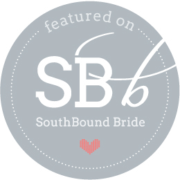 1-Featured on SouthBound Bride