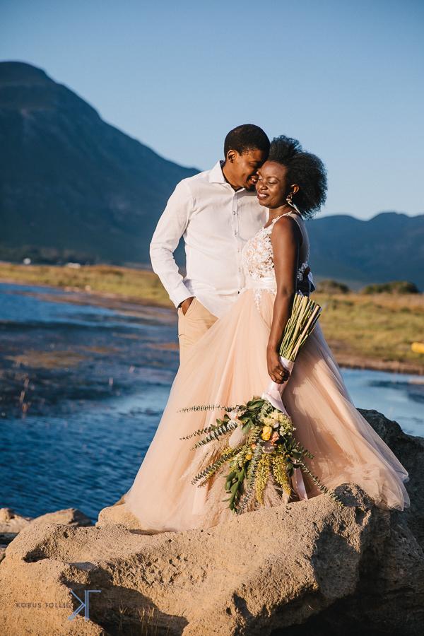 Styled Engagement Shoot